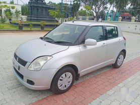 2007 Maruti Suzuki Swift VDI MT for sale in Tiruchirappalli
