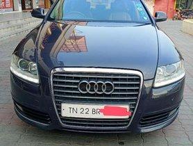 2010 Audi A6 2.7 TDI AT for sale in Salem