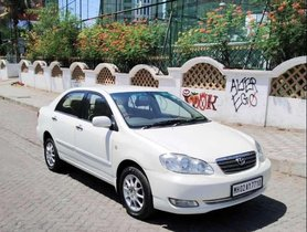Used Toyota Corolla H5 2007 AT for sale in Mumbai