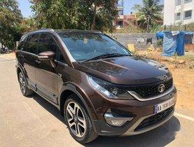 Used 2018 Tata Hexa XT MT for sale in Nagar