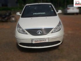 Used Tata Manza Aqua Quadrajet BS IV 2012 MT in Kochi