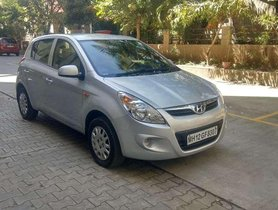 Used Hyundai i20 Magna 2010 AT for sale in Pune