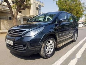 Used Tata Aria Pride 4x4 2014 MT for sale in Ahmedabad