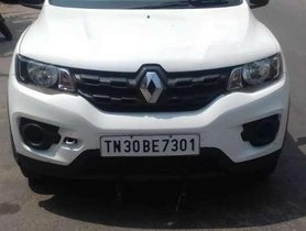 Used Renault Kwid RXL, 2016 MT for sale in Chennai