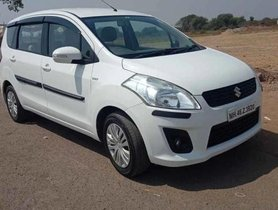 2014 Maruti Ertiga VXI CNG MT for sale in Mumbai