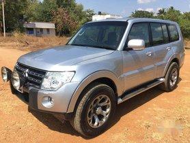 Used 2010 Mitsubishi Montero AT for sale in Madurai