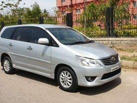 Used Toyota Innova 2013 for sale in Nagar