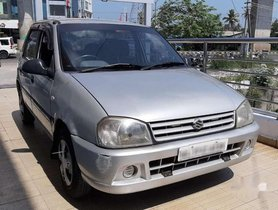 Maruti Suzuki Zen 2005 MT for sale in Kochi