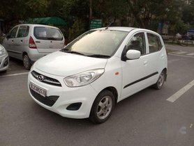 Used 2013 Hyundai i10 MT for sale in Ghaziabad