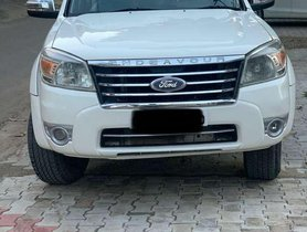 Ford Endeavour 2.5L 4X2 2010 MT for sale in Chandigarh