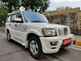 Mahindra Scorpio SLE BS-III, 2013, Diesel MT for sale in Mumbai