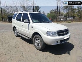 Used 2011 Tata Safari MT for sale in Aurangabad