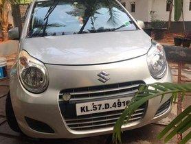 Used Maruti Suzuki A Star 2011 MT for sale in Kozhikode