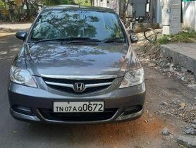 Used 2007 Honda City 1.5 EXi MT for sale in Chennai