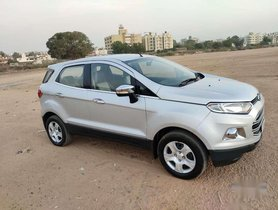 Used Ford Ecosport 2013, Diesel MT in Ahmedabad