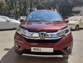 Honda BR-V BR-V Style Edition VX 2018 AT for sale in Mumbai