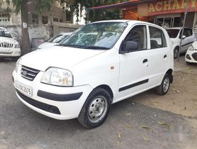 Used Hyundai Santro Xing GLS 2007 MT for sale in Ahmedabad