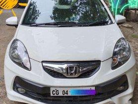 Honda Brio VX 2015 MT for sale in Raipur