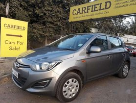 Used Hyundai i20 2013 MT for sale in Pune