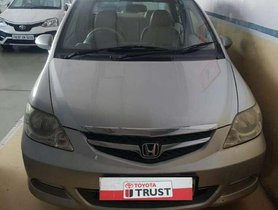 Honda City 1.5 EXI 2007 MT for sale in Chennai