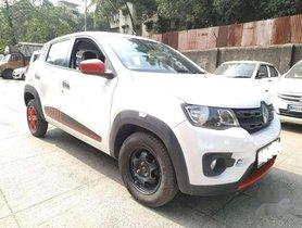 Renault Kwid 1.0 RXT EDITION, 2018, Petrol MT in Mumbai