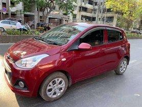 2016 Hyundai Grand i10 AT for sale in Mumbai