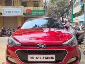 Used 2014 Hyundai i20 Asta 1.4 CRDI AT for sale in Coimbatore