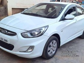 Used Hyundai Verna 1.6 CRDi SX 2013 AT for sale in Chennai