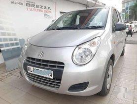 Used 2010 Maruti Suzuki A Star MT for sale in Kochi