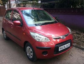 Used Hyundai i10 Magna 1.2 2010 AT for sale in Chennai