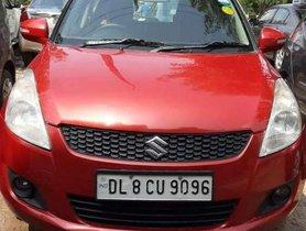 Used Maruti Suzuki Swift ZXI 2013 MT for sale in Ghaziabad