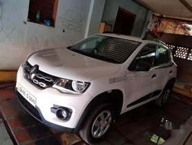 Used 2017 Renault Kwid RXT MT for sale in Goa