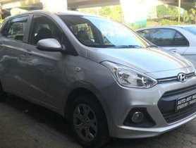 Hyundai i10 Magna 2013 MT for sale in Mumbai