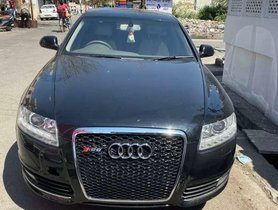 Used Audi A6 2011 MT for sale in Udaipur