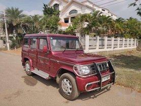 Mahindra Bolero ZLX BS III, 2012, Diesel MT for sale in Chennai