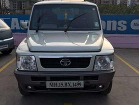 Used Tata Sumo Gold GX 2007 MT for sale in Pune