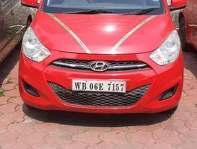 Used 2010 Hyundai i10 Sportz 1.2 MT for sale in Kolkata