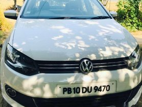 Used Volkswagen Vento 2012 MT for sale in Patiala