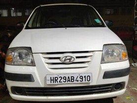 2012 Hyundai Santro GLS II - Euro I MT for sale in Faridabad
