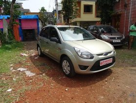 Ford Figo Petrol LXI 2011 MT for sale in Kolkata