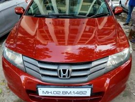 2009 Honda City 1.5 S AT for sale in Mumbai