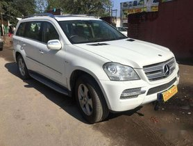 Used Mercedes Benz GL-Class 2010 AT for sale in Chandigarh