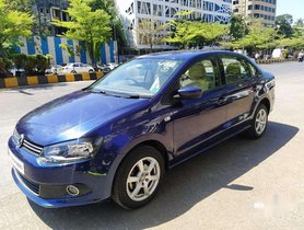 Used 2012 Volkswagen Vento AT for sale in Mumbai