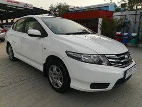 Used 2013 Honda City VTEC MT for sale in Gurgaon