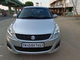 Used 2014 Maruti Suzuki Swift Dzire MT for sale in Dindigul
