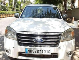 Used Ford Endeavour 2010 AT for sale in Mumbai
