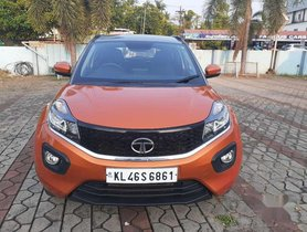 Used 2018 Tata Nexon AT for sale in Thrissur