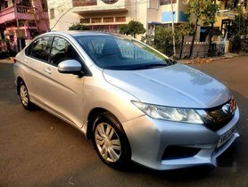 Used 2014 Honda City MT for sale in Kolkata