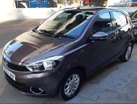 Used 2017 Tata Tiago Diesel MT for sale in Chennai