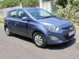 Used 2013 Hyundai i20 Asta 1.2 MT for sale in Chennai